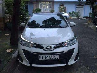 Cần bán xe Toyota Vios sản xuất 2019 còn mới
