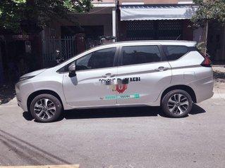 Cần bán Mitsubishi Xpander năm sản xuất 2019, màu bạc còn mới, giá tốt