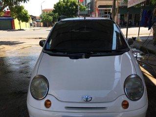 Cần bán gấp Daewoo Matiz năm sản xuất 2007, màu trắng