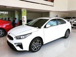 Cần bán xe Kia Cerato năm 2020, màu trắng, giá 529tr