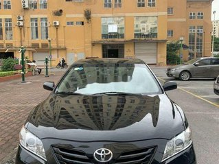 Bán Toyota Camry 2009, màu đen, nhập khẩu nguyên chiếc, 485 triệu