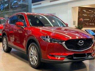 Bán xe Mazda CX 5 sản xuất 2020, màu đỏ