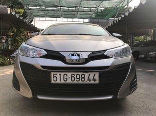 Bán xe Toyota Vios sản xuất 2019 số sàn, giá chỉ 425 triệu