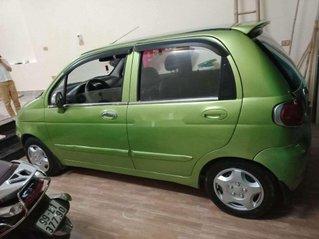 Bán Daewoo Matiz đời 2003, màu xanh lục