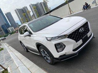 Bán nhanh Hyundai Santa Fe máy dầu 2.2 CRDi, bản đặc biệt 2019