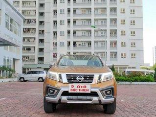 Bán xe Nissan Navara 2.5 VL 2017