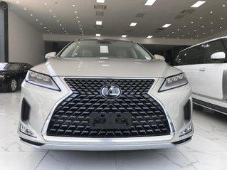 Viet Auto bán Lexus RX350 Luxury xuất Mỹ 2021