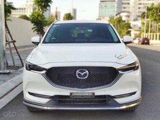 Cần gấp với giá thấp chiếc Mazda CX5 2.0 sản xuất 2018, xe còn mới, có hỗ trợ trả góp