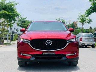 Bán Mazda CX5 2.0 Luxury sản xuất 2019, màu đỏ