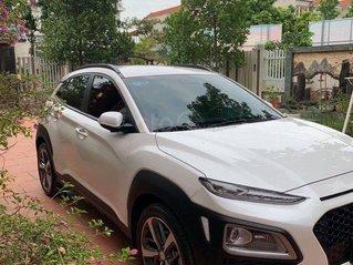 Cần bán xe giá thấp chiếc Hyundai Kona đời 2018, xe còn mới, chính chủ sử dụng