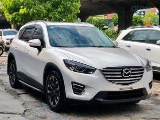 Bán Mazda CX5 2.0 sản xuất 2017, màu trắng