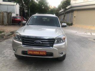 Gia Hưng Auto bán xe Ford Everest 2009, số tự động, phom mới 2010, máy dầu