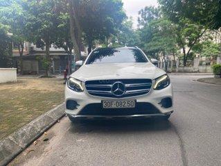 Cần bán Mercedes GLC300 sx 2017, đăng kí 2018, chạy 43.000km, xe đẹp, biển Hà Nội