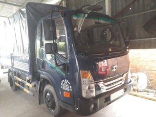 Bán xe tải 2.5 tấn Teraco, đời 2017, ít sử dụng
