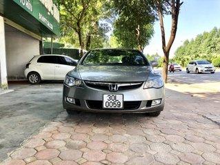 Bán Honda Civic 2.0 số tự động, biển Hà Nội, 1 chủ từ đầu