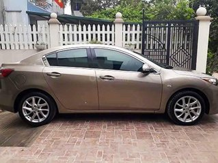 Cần bán lại xe Mazda 3 2014 như mới