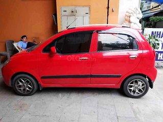 Bán Chevrolet Spark sản xuất 2008, màu đỏ