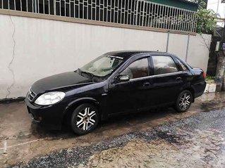 Cần bán gấp Lifan 520 đời 2008, màu đen, nhập khẩu nguyên chiếc