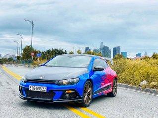 Cần bán Volkswagen Scirocco sản xuất 2009, màu xanh lam, xe nhập. Giá chỉ 460 triệu đồng