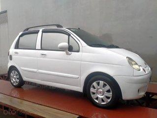 Chính chủ cần bán nhanh chiếc Daewoo Matiz 5 chỗ sản xuất 2008, bản đầy đủ, giá mềm