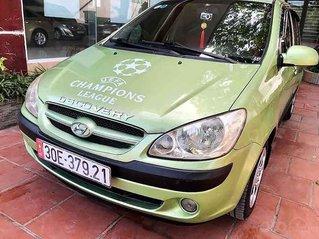 Cần bán gấp Hyundai Getz 1.0MT sản xuất năm 2008, nhập khẩu nguyên chiếc