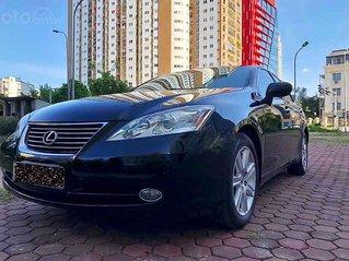 Bán Lexus ES 350 2008, màu đen, nhập khẩu như mới, giá chỉ 720 triệu
