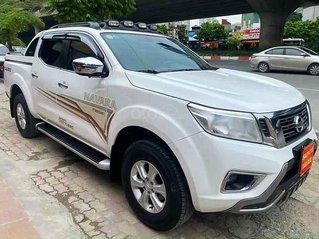 Bán ô tô Nissan Navara EL Premium đời 2018, màu trắng, nhập khẩu nguyên chiếc