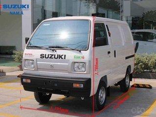 BÁn Suzuki Super Carry Van 2020 mới nhất