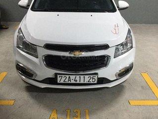 Xe Chevrolet Cruze LT 1.6L 2017 - 350 triệu