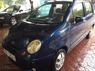 Gia đình cần bán nhanh chiếc Daewoo Matiz SE đời 2008, xe giá thấp, còn mới