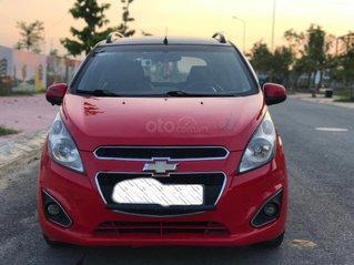 Bán gấp với giá ưu đãi chiếc Chevrolet Spark đời 2014, xe còn mới, động cơ ổn định