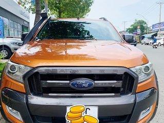 Ford Ranger Wildtrak 3.2L, 2015, biển số 62C-xx2.98