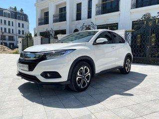 Cần bán gấp với giá ưu đãi nhất chiếc Honda HRV đời 2019, xe siêu lướt