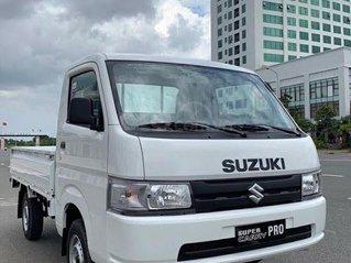 Suzuki Carry Pro 7 tạ 700kg nhập Indonesia thùng lửng, mui bạt, thùng kín đủ mẫu giao ngay