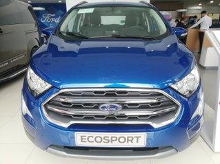 Ford Ecosport Titanium 1.0L còn duy nhất Việt Nam 1 chiếc