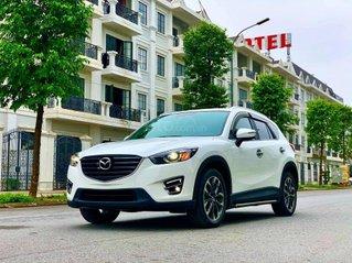 Cần bán gấp chiếc Mazda CX5 2.0 sản xuất năm 2017, xe còn mới, chính chủ sử dụng