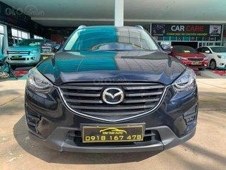 Bán Mazda CX5 2.5 AWD đời 2016 2 cầu, một chủ duy nhất