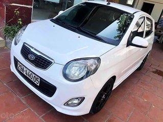 Bán xe Kia Morning 1.1MT Sport sản xuất 2011, màu trắng