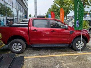 Bán xe Ford Ranger đời 2014, màu đỏ, nhập khẩu nguyên chiếc