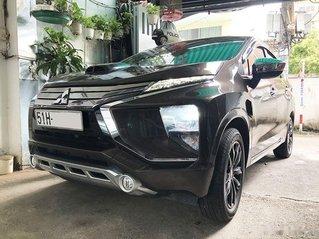 Bán Mitsubishi Xpander 1.5 AT năm sản xuất 2019, màu nâu còn mới