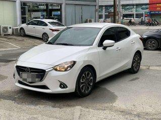 Bán ô tô Mazda 2 đời 2018, màu trắng xe gia đình, giá tốt