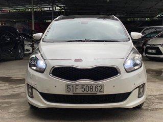 Bán Kia Rondo sản xuất năm 2015, màu trắng còn mới, giá chỉ 515 triệu