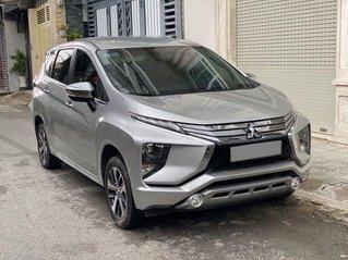Chính chủ bán Mitsubishi Xpander 2020 số tự tự động màu bạc