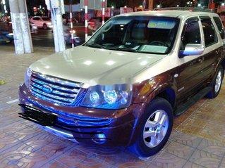 Cần bán Ford Escape năm 2008, giá chỉ 285tr