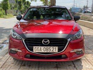 Bán xe Mazda 3 sản xuất năm 2019, màu đỏ còn mới