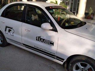 Bán xe Daewoo Lanos đời 2001, màu trắng