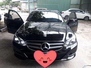 Bán ô tô Mercedes E250 sản xuất năm 2014, màu đen, giá 950tr