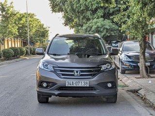 Cần bán lại xe Honda CR V năm sản xuất 2014, giá thấp