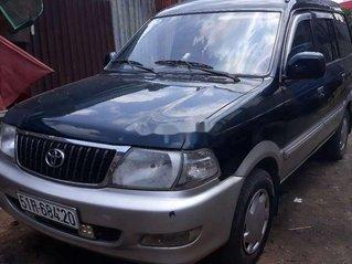 Cần bán lại xe Toyota Zace sản xuất năm 2003, xe nhập, giá 165tr