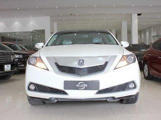 Cần bán Acura ZDX năm 2009, màu trắng, nhập khẩu nguyên chiếc còn mới